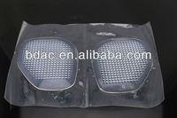 invisiblesilicone forefoot cushion silicone toe pad
