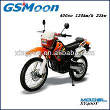 powerful 400cc eec epa dirt bike