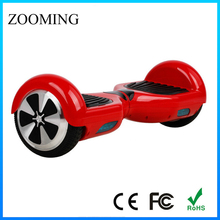 Wholesale health care two wheel smart balance electric scooter for sale