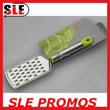 high quality wide easy cheese grater,bulk cheap vegetable/potato/cucumber/carrot grater,wholesale stainless steel lemon zester