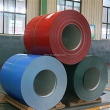 PPGI/HDG/GI/SECC DX51D zinc as request prepainted coils