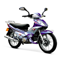 Chinese Gasoline cub Motorcycle moped bike BIZ-1 50CC 110CC