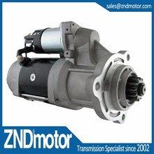Truck Starter Motor For Cummin s ISC8.3L Engines