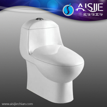 A3155 Portable Toilet China Products Bathroom Siphonic Cheaper One Piece Toilet