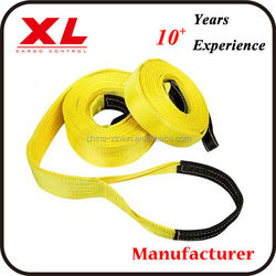 High Quality 9000kg Snatch Strap