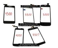 Digitizer touch screen for PRESTIGIO 4300 5000 5500 5507 5508 4000 5044