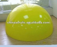 Colorful Acrylic Dome in Hot Sale