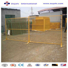 2015 good quality removable fence post