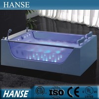 HS-B227 japan sex massage install acryl great quality freestanding bathtub