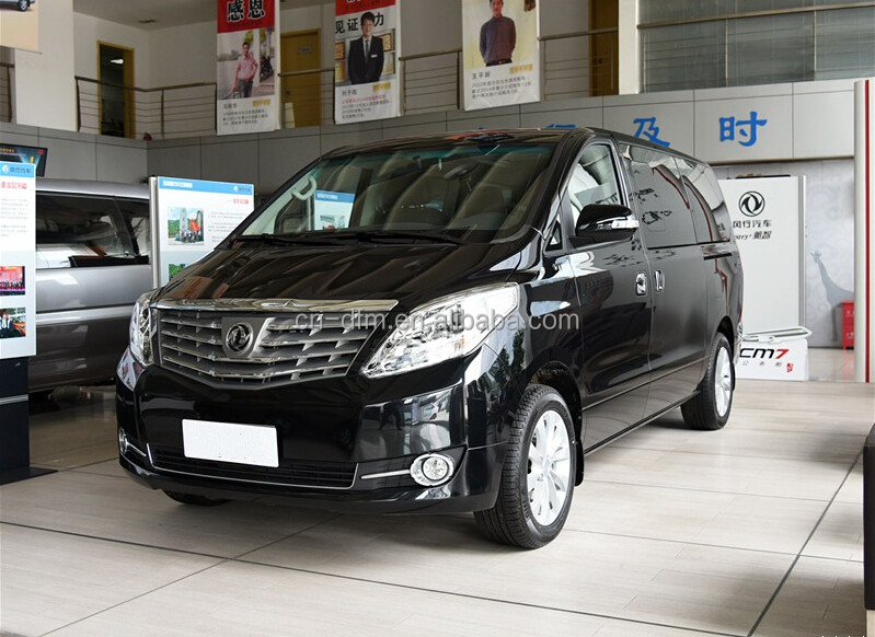 2015 new model luxury dongfeng fengxing cm7 family car for