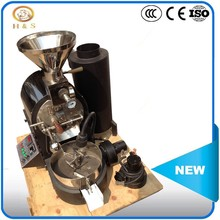 2015 New 3kg electric commercial coffee roaster