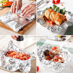 Widely use aluminium foil facing aluminium foil dealer