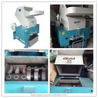 plastic bottle crushing machine/plastic washing machine/plastic recycling plant