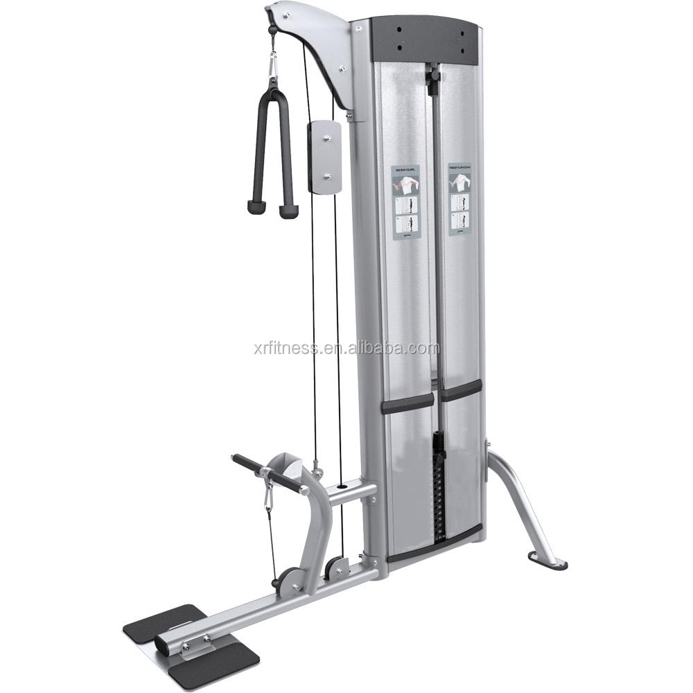 Life Fitness Fitnessger 228 Te Bizeps Trizeps Maschine Fitness