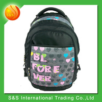 Factory Directly Prompt Delivery On Sale Stock Backpack