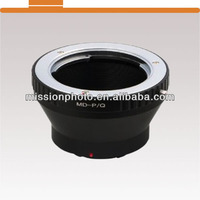 Pmission Camera Adapter Ring for Minolta MD MC lens to PQ camera