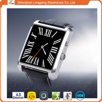 2015 hot selling men smart watch,high quality for iphone 6 alibaba express