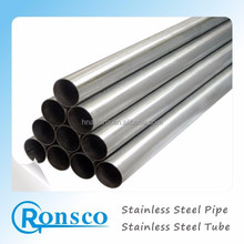 ERW Casing Pipes Stainless Steel Pipes/Tubes