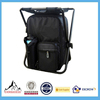 Backpack With Folding Chair for Foldable Fishing Bags Multifunctional Backpack Style Used as A Chair Large Packing Capacity High