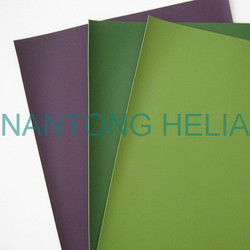 PVC Sheet for Stationery