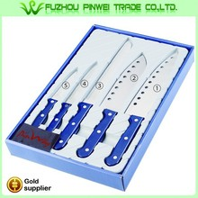 wholesale stainless steel knife set kitchen