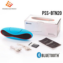 Bluetooth speaker led in speaker Built-in 600mAh rechargeable lithium battery TF card Max to 8GB, U-disk Support too