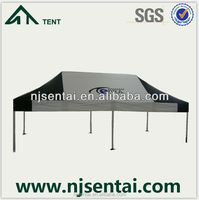 2015 Popular Gazebo Size for 4x6 Cheap Photo Booth/Outdoor Wedding Decorations/Folding Tent Trailer