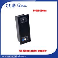 SPE AUDIO power amplifier class D speaker power amplifier module 300W 600W 800W speaker amplifier subwoofer amplifier