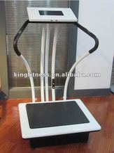 2012 Newest Vibrating Fat Reducing Machine, Crazy Fit Massage, Power Plate