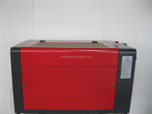 40w 60w 80w 100w 130w 150w red dot CO2 laser cutting machine price for cutting/engraving non metal materials