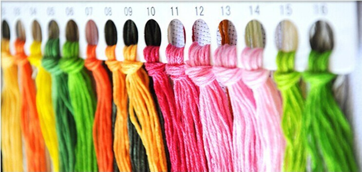 f4623e18e30 Wholesale Shepherd Jesus Christ Portrait DMC Cotton Cross Stitch Kits  Printed Embroidery DIY Handmade Needlework Wall Home Decor - us713
