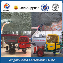 cement putty paint machine/machine to paint mortar putty /machine to spray mortar putty