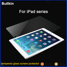 High clear waterproof anti-oil perfect fit 0.26mm Tempered Glass Screen protector for mobile & tablet full models