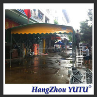 TLP0099 luxury outdoor restaurant tent for events from China manufacturer