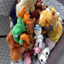 wholesale sale bulk bale plush used toys for claw machine