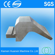 Horizontal Hydraulic Press Bending Tools For Iron / Steel Forming