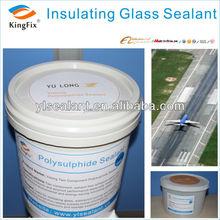 waterproof two component polysulfide sealant