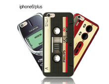 Mobile phone case for i phone 6 pluse cover