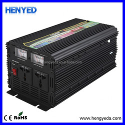 1500W Variable backup power supply with inverter/ solar charge controller/ ac battery charger all in one
