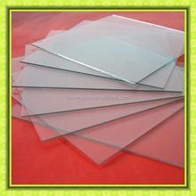 Clear Sheet Glass 1mm,1.3mm,1.5mm,1.8mm,3mm