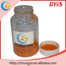 Good Quality Disperse Orange SE-RBL fabric dyeing chemicals yarn dyeing chemical