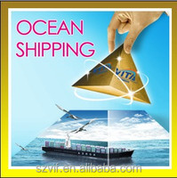 quick reliable shipping cost china import and export to Russia europe -