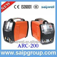 High frequency ac arc welder bx1 250c