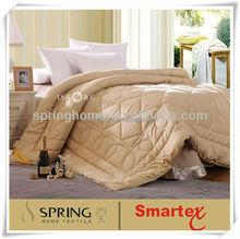 newest design Wool quilt, comforter, duvet,bedsheet