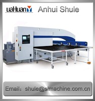 VT-800 High Performance Fixed WorkTable Punch Press used printing press machines for sale VT-800