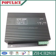 generator set spare partZH-CH28 10A Diesel Generator Automatic Battery Charger 24v 10a