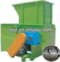CDS800 single shaft shredder