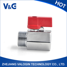 Cheap new design professional one way water valve
