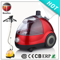 Ningbo popular exporter best price lovely types of clothes steam iron
