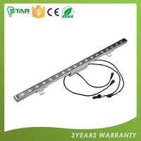 Top Grade Custom Fit Wholesale Ce ,Rohs Certified Led Commercial Lighting Bar